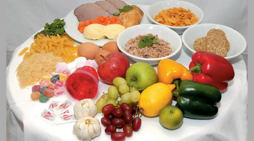 Recommended Diet for Kidney Cancer Patients!!