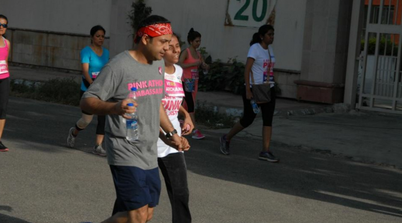 Big Thanks To Pinkathon For This Wonderful Initiative!!