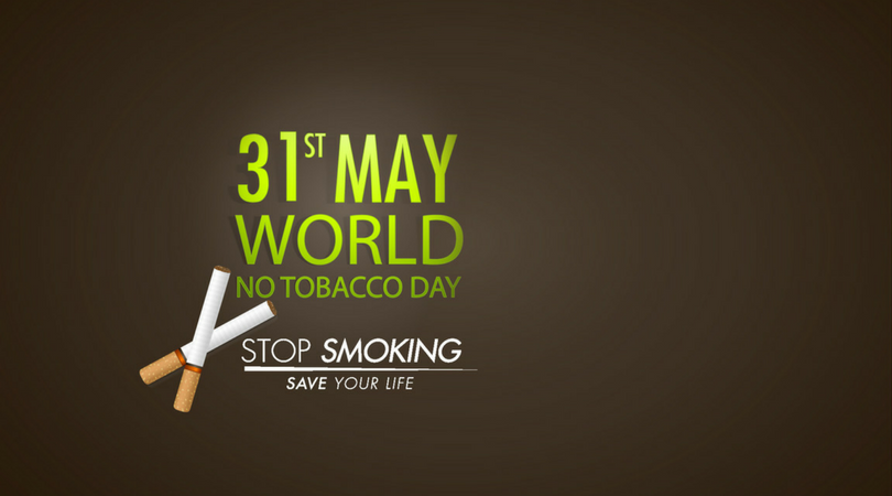 World No Tobacco Day – A short Movie!!