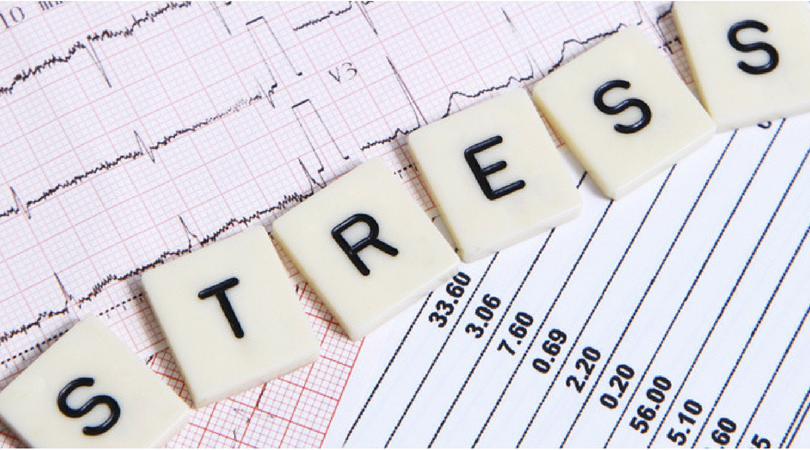 Stress and Kidney Diseases Go Hand In Hand!!