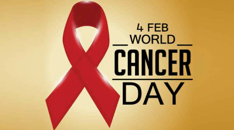 World Cancer Day!!
